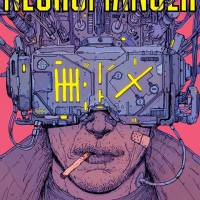 Recensione: Neuromante / Review: Neuromancer