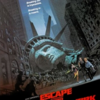 Recensione: 1997 Fuga da New York / Review: Escape from New York